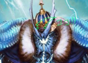 異聞帯の王はやたら盛られる。イヴァン雷帝[FGO]アナちゃんが言う目が怖い、その目はどこなのさ!私が決めたッ!