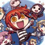 リヨスカディかわいい[Fate/Grand Order Fes]グッズのラインナップを公開!