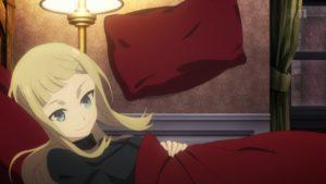 画像付き!ライネスちゃん、この義妹は本当にすぐ子づくりしようとするなあw[ロード・エルメロイII世の事件簿]てかさ、2世って剥離城ではグレイと同室で寝てたやん。 そっちはいいんかい。