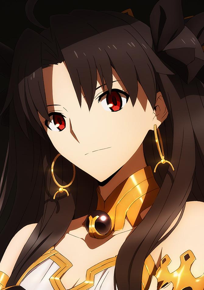 「アニメ見てイシュタル可愛かったので始めました!いつPUされますか?」 [FGOアニメ バビロニア山の翁の格好良さ伝わるかな]こーなるのでPU来るんじゃないか?