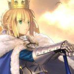 ブリテンってよく征服されるよね[FGO]だから余計にアーサー王が人気って話を聞いたことがあるな。 侵略者どもを蹴散らして、一時とはいえ安寧と繁栄をもたらした王だからだとか
