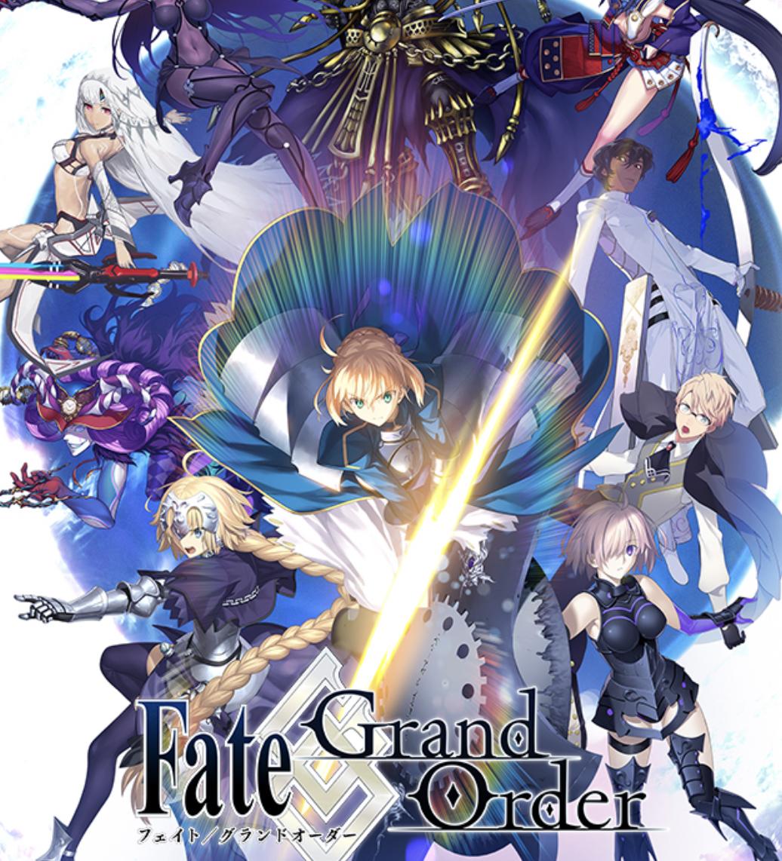 本日13日20時より!Fate/Grand Order カルデア放送局 ライト版[FGO生放送]~1800万DL突破キャンペーン~