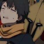 レオニダスが格好いいッ!牛若丸ぅううう![FGOアニメ Fate/Grand Order -絶対魔獣戦線バビロニア-]Episode 7Twitterまとめ 今週もアナちゃんが可愛いッ!