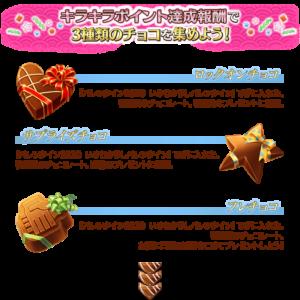 フレチョコが貰いやすい名前を考えたいな[FGOバレンタイン] フレチョコ送ってマナプリもらえるのはありがたい。