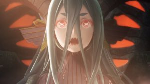 画像付き!ティアマトの顔アップ可愛すぎるッ![FGOアニメ Fate/Grand Order -絶対魔獣戦線バビロニア-] ストーリーであれだけ貫禄あったのにw