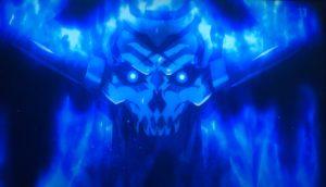 画像付き!山の翁 キングハサン登場がカッコイィ![FGOアニメ Fate/Grand Order -絶対魔獣戦線バビロニア-]  今呼び覚ますは星の息吹!キングゥも泣ける。Episode 19まとめ
