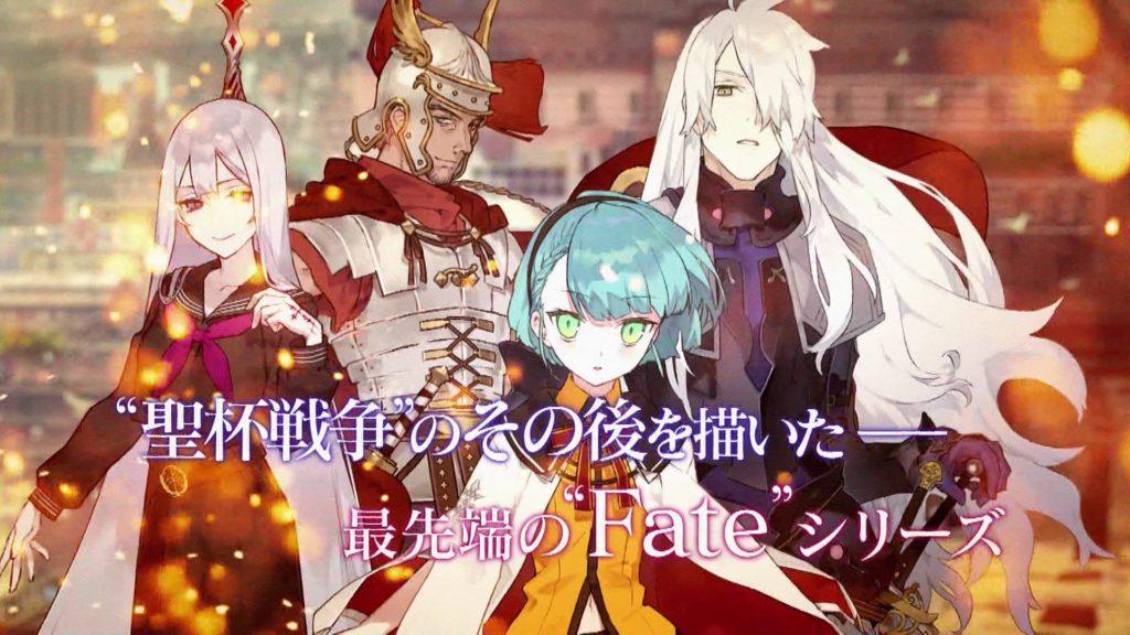 ギャラハッド・オルタくる?コハルとマシュの絡みが見たいです。[FGO Fate/Requiemコラボ]さあ誰が来るのか?マスター達の予想。