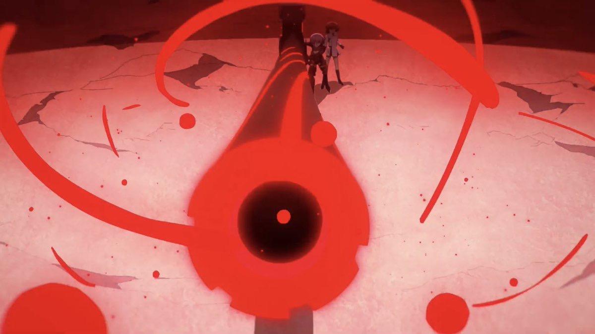 式神が全滅し後一回で死ぬキャスターリンボはブラックバレル使わないといけないレベルの存在なのかな[FGO 地獄曼荼羅考察]何らかの神霊を取り込んでるのは確定してるからね