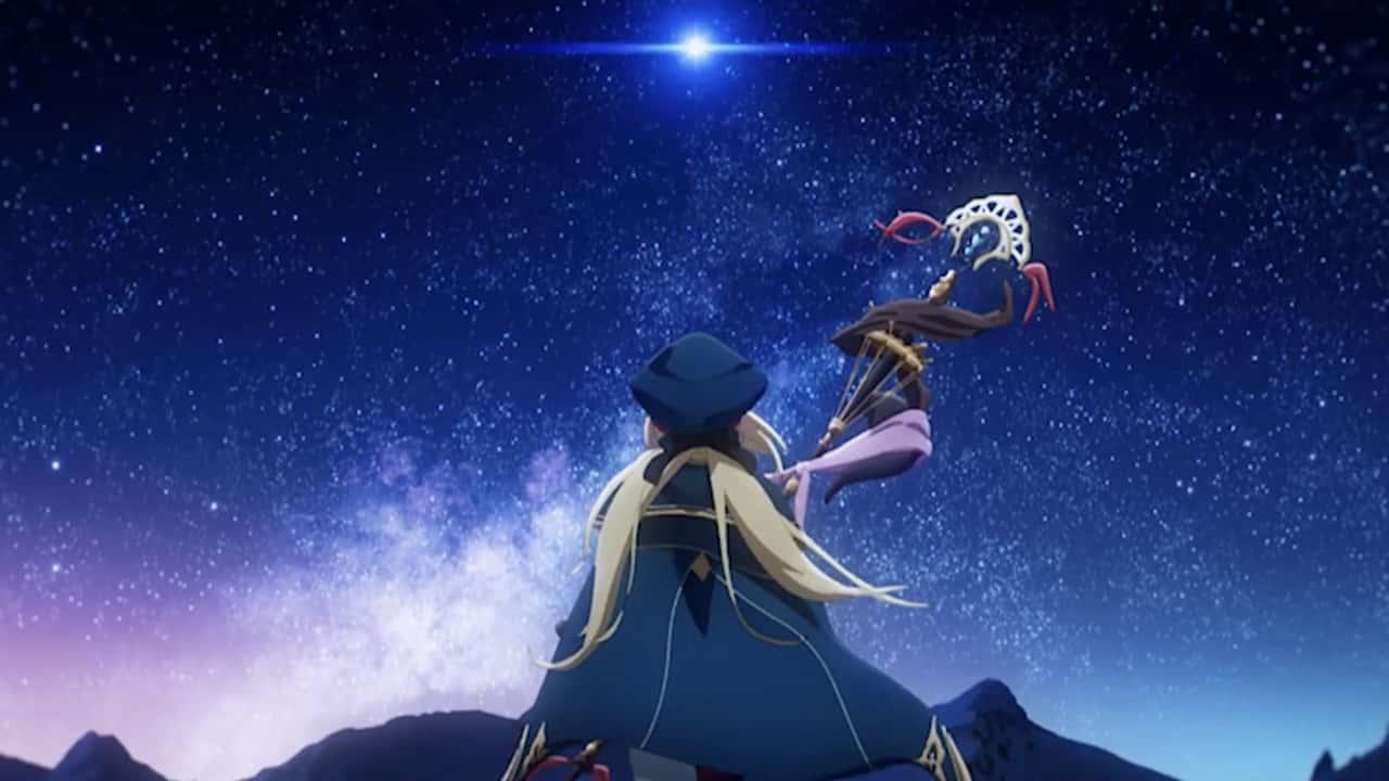 FGO第2部6章 妖精円卓領域アヴァロン・ル・フェ 妖精郷・アルビオン考察