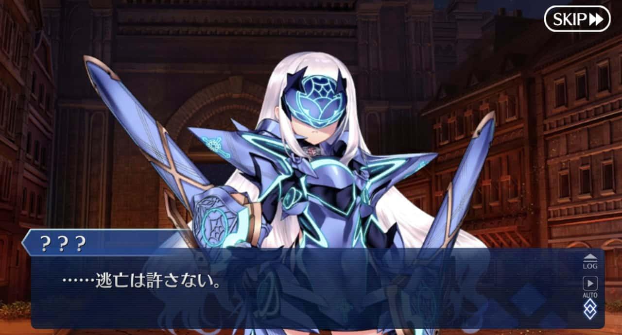 Fate/Grand 妖精騎士ランスロット、真名がメリュジーヌだとしても何であそこまでぶっちぎりに戦闘力高いんだろうね