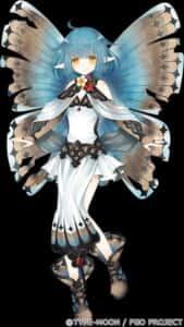 Fate/Grand Order 名なし妖精が真のムリアン説 きっと私は疲れてしまったんです。